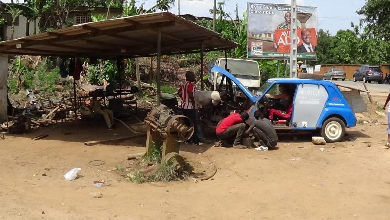 Guinée /Mali / Côte d'Ivoire /Ghana et plus si affinités   2016 - Page 2 Dsc00211