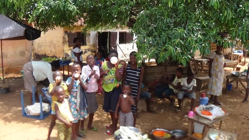 Guinée /Mali / Côte d'Ivoire /Ghana et plus si affinités   2016 - Page 2 Dsc00514