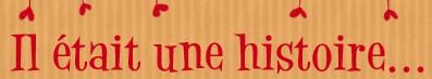 BANQUE DE PETITES HISTOIRES Hist10