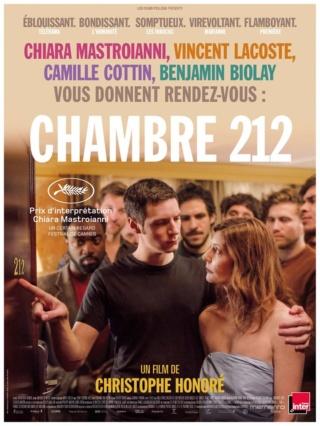 {long métrage} chambre 212 Afiche11