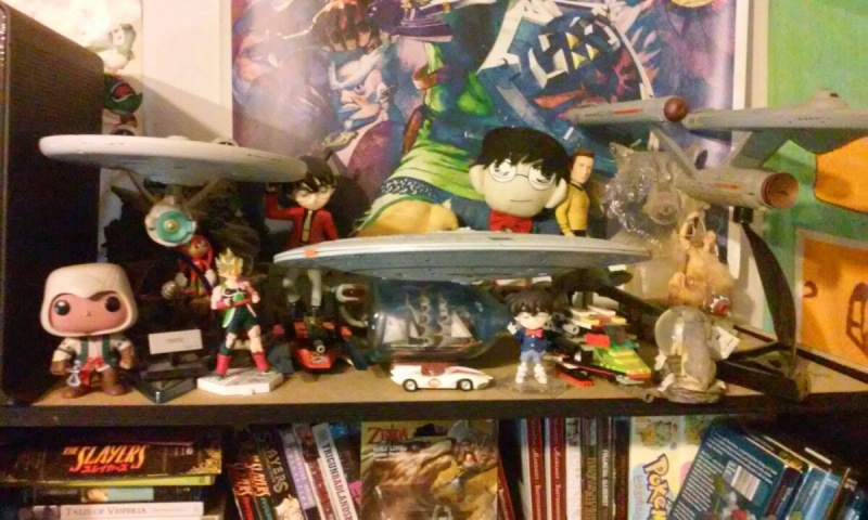 Collections! Show off ur anime/manga figure swag 4885fa10