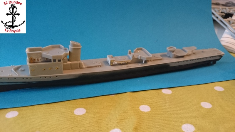 Torpedoboote T24 - HELLER - 1/400 - Page 4 Dsc_0100