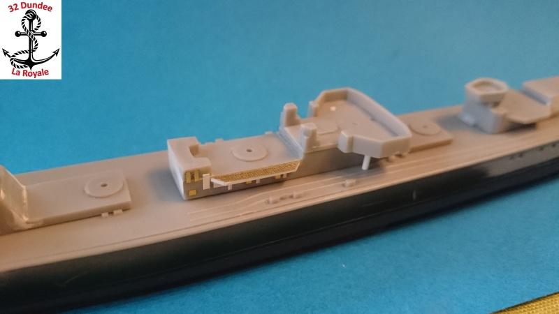 Torpedoboote T24 - HELLER - 1/400 - Page 4 Dsc_0101