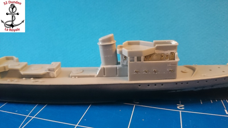 Torpedoboote T24 - HELLER - 1/400 - Page 2 Dsc_0323