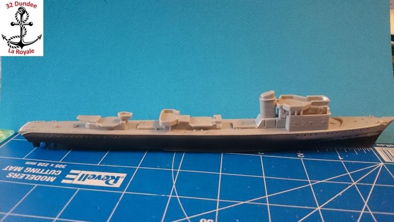 Torpedoboote T24 - HELLER - 1/400 - Page 2 Dsc_0324