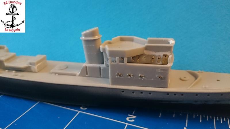 Torpedoboote T24 - HELLER - 1/400 - Page 2 Dsc_0325