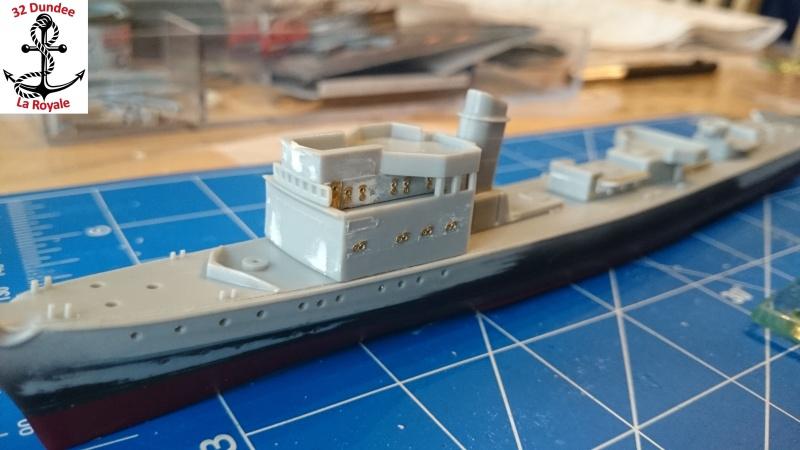 Torpedoboote T24 - HELLER - 1/400 - Page 4 Dsc_0368