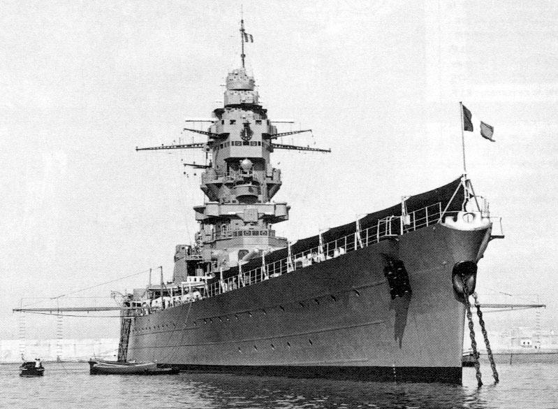 Dunkerque 1939 1/400 Dunker10