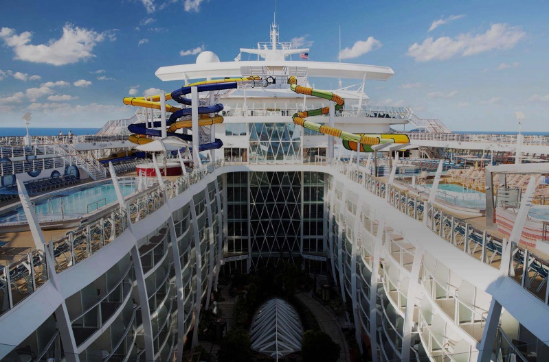 essai en mer du Harmony of the Seas Harmon10