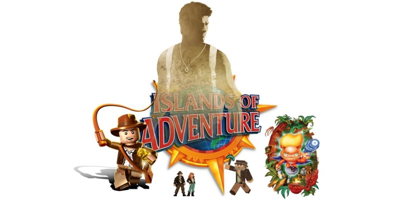 Concours ... ISLANDS of ADVENTURE ...  Clos Teaser13