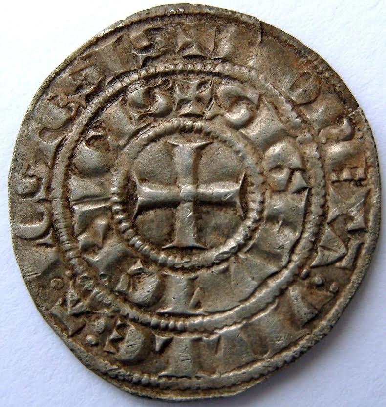Baudequin pour Robert III de Béthune (1305-1322) atelier d'Alost D9fb8210