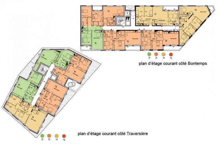 Informations logements sociaux YB Boulog15