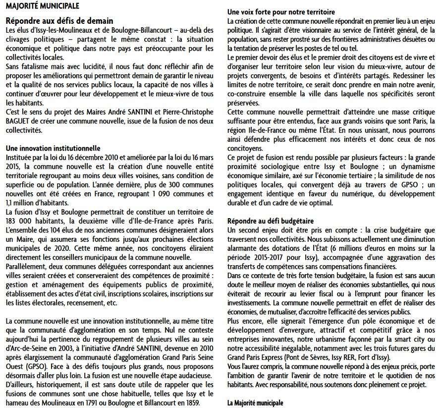 Fusion / mariage de Boulogne-Billancourt et d'Issy-les-Moulineaux - Page 2 Clipb109