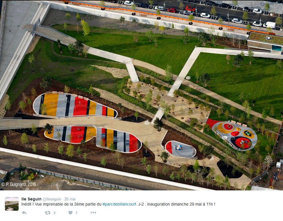 Photos de la ZAC Seguin Rives de Seine (trapèze) - Page 2 Clipb179