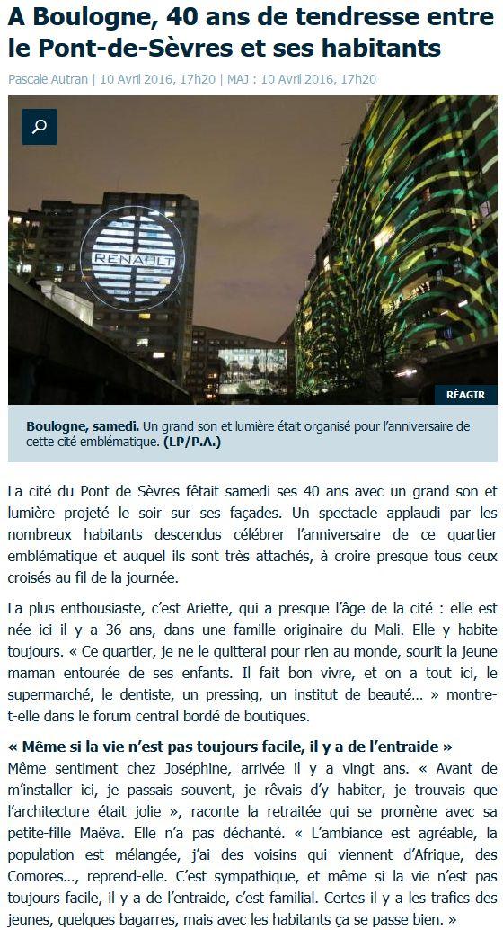 Histoire du Quartier du Pont de Sèvres Clipbo71