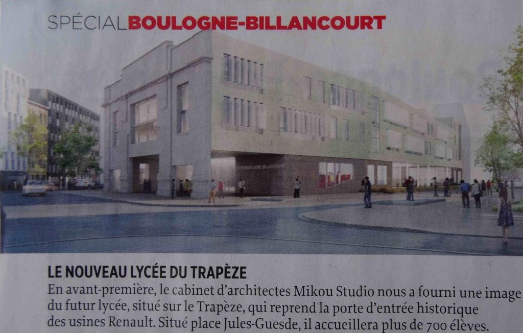 Informations sur le lycée du trapèze Dsc06610