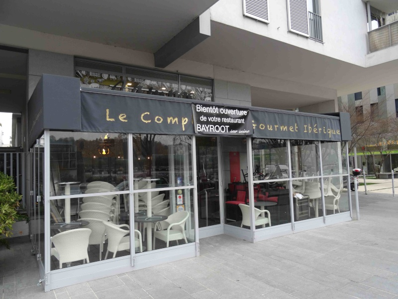 Restaurant Libanais Bayroot Dsc06810
