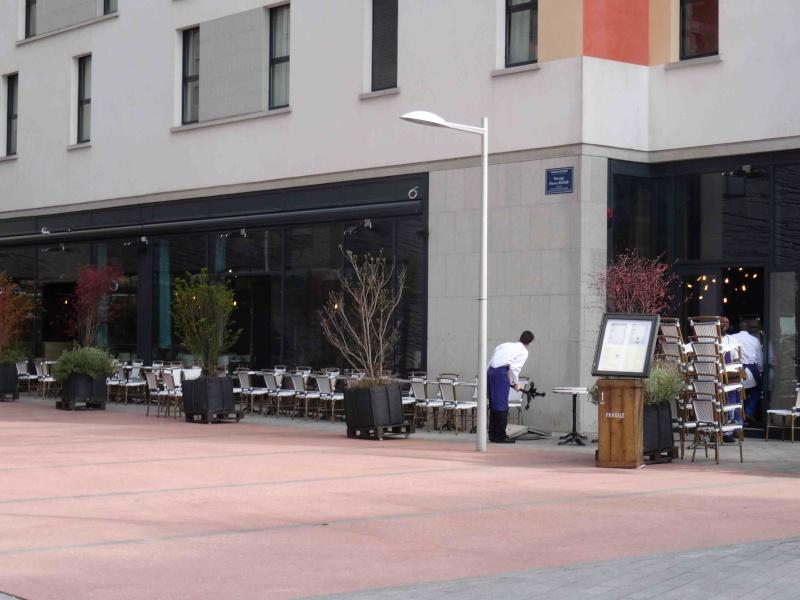 Restaurant La Terrasse Dsc07036