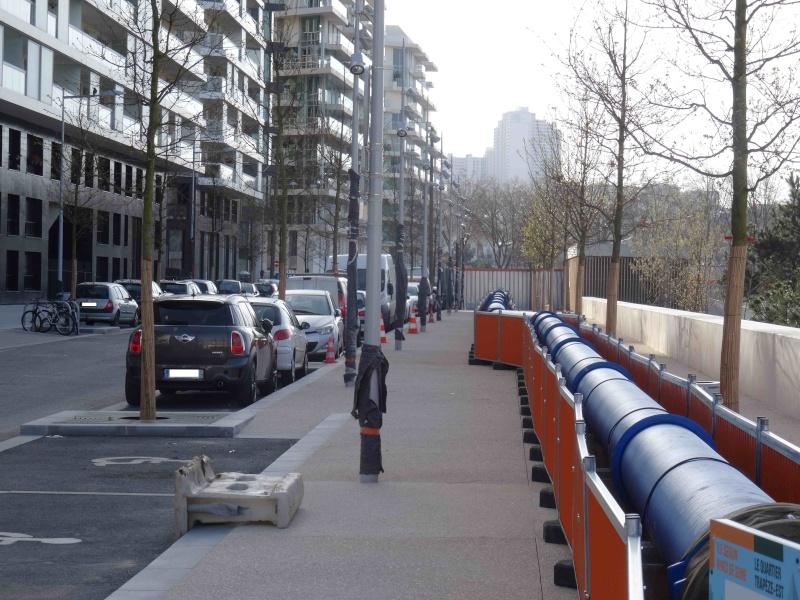 Avenue Pierre Lefaucheux Dsc07049