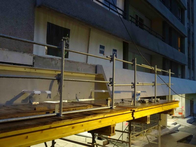 Rénovation du quartier du Pont-de-Sèvres (ANRU) - Page 2 Dsc07112
