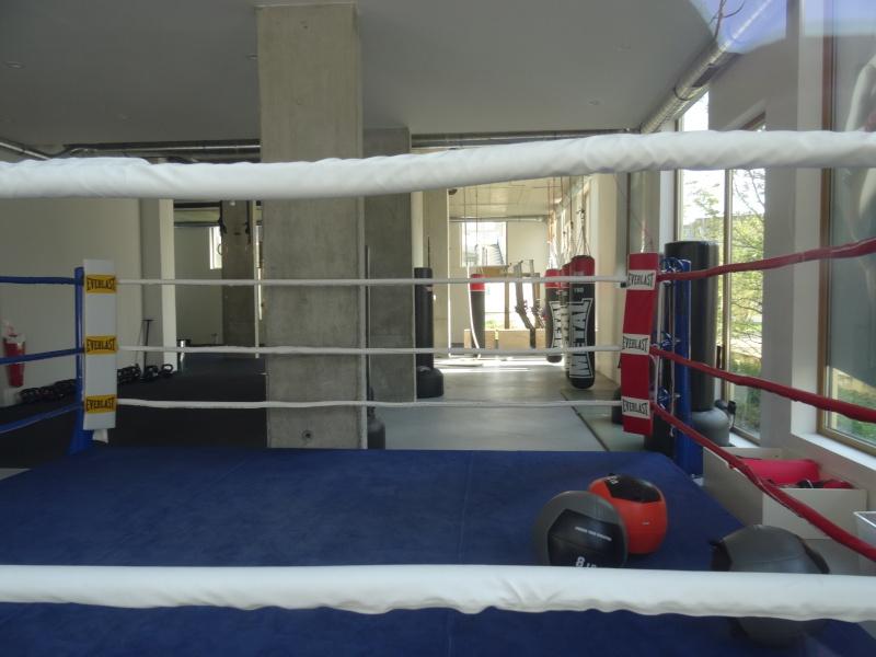 Salle de sport Le Wod - CrossFit Le Trapèze Dsc07210