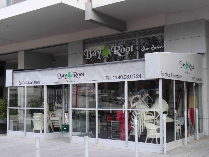 Restaurant Libanais Bayroot Dsc07214