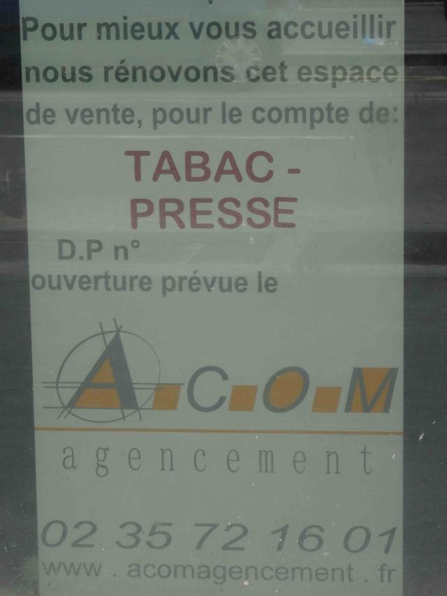 Tabac - Presse - Librairie Dsc07411