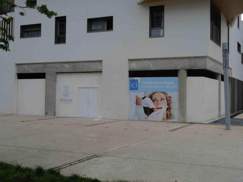Institut Ortho-Dentaire de l'île Seguin Dsc07624