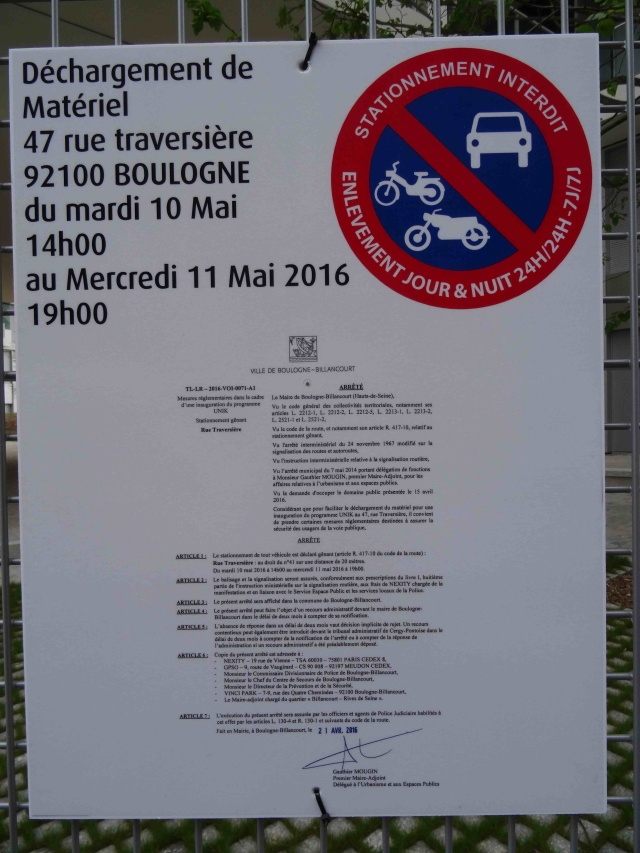 Rue traversière Dsc07638