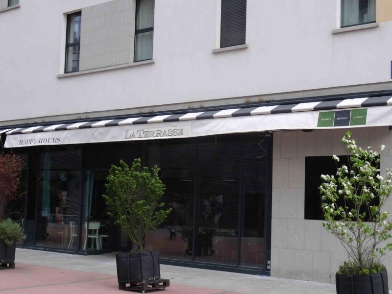 Restaurant La Terrasse Dsc07913
