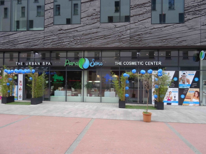 ParaSens - The Urban Spa & Cosmetic Center Dsc07916