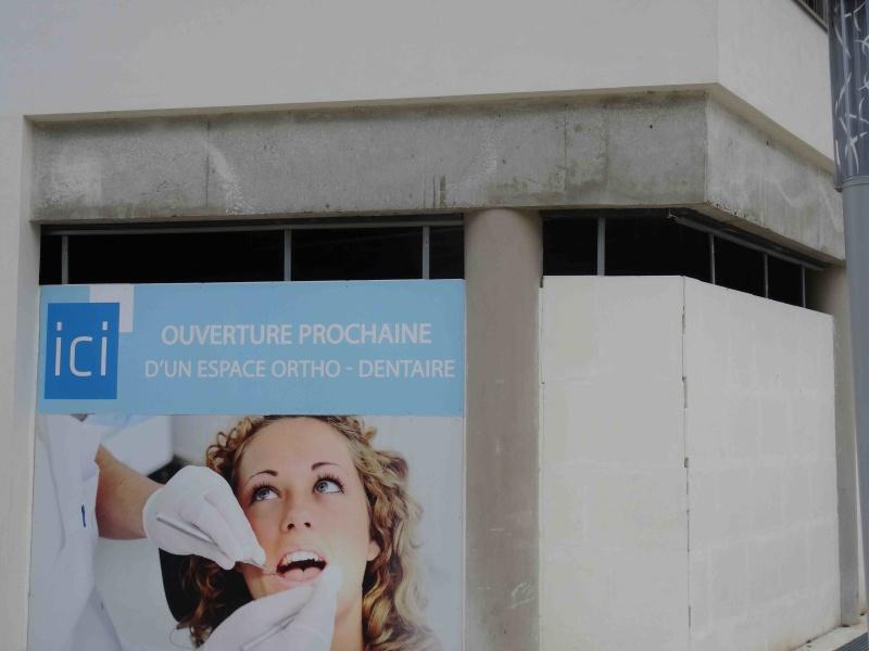 Institut Ortho-Dentaire de l'île Seguin Dsc07921