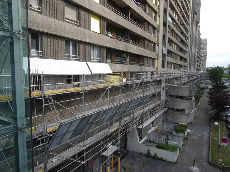 Rénovation du quartier du Pont-de-Sèvres (ANRU) - Page 2 Dsc07933