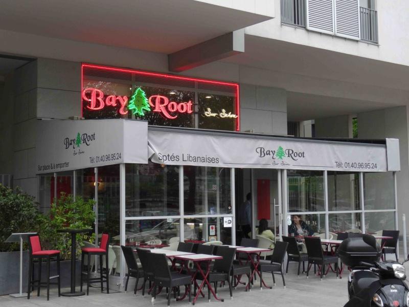 Restaurant Libanais Bayroot Dsc08311