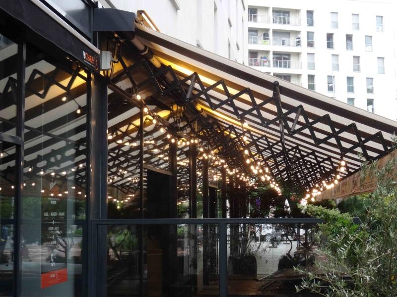 Restaurant La Terrasse Dsc08718