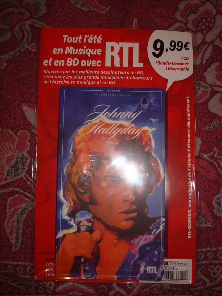 tout l'été en musique et en BD avec RTL 13325510