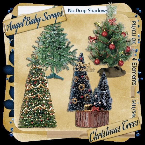 Christmas Trees _previ18