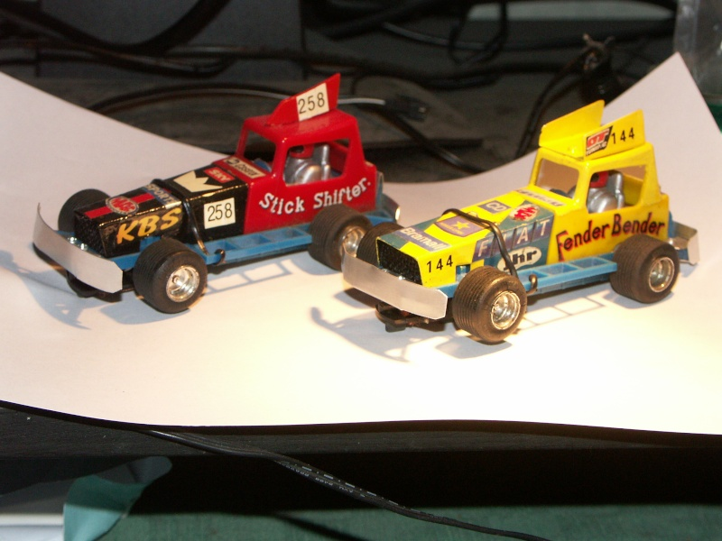 Scalextric Collector's Stock Cars Pict0111