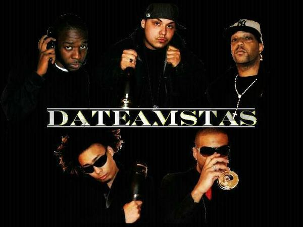 **FREE DOWNLOAD**  DATEAMSTAS VOL. 1 Teamst10