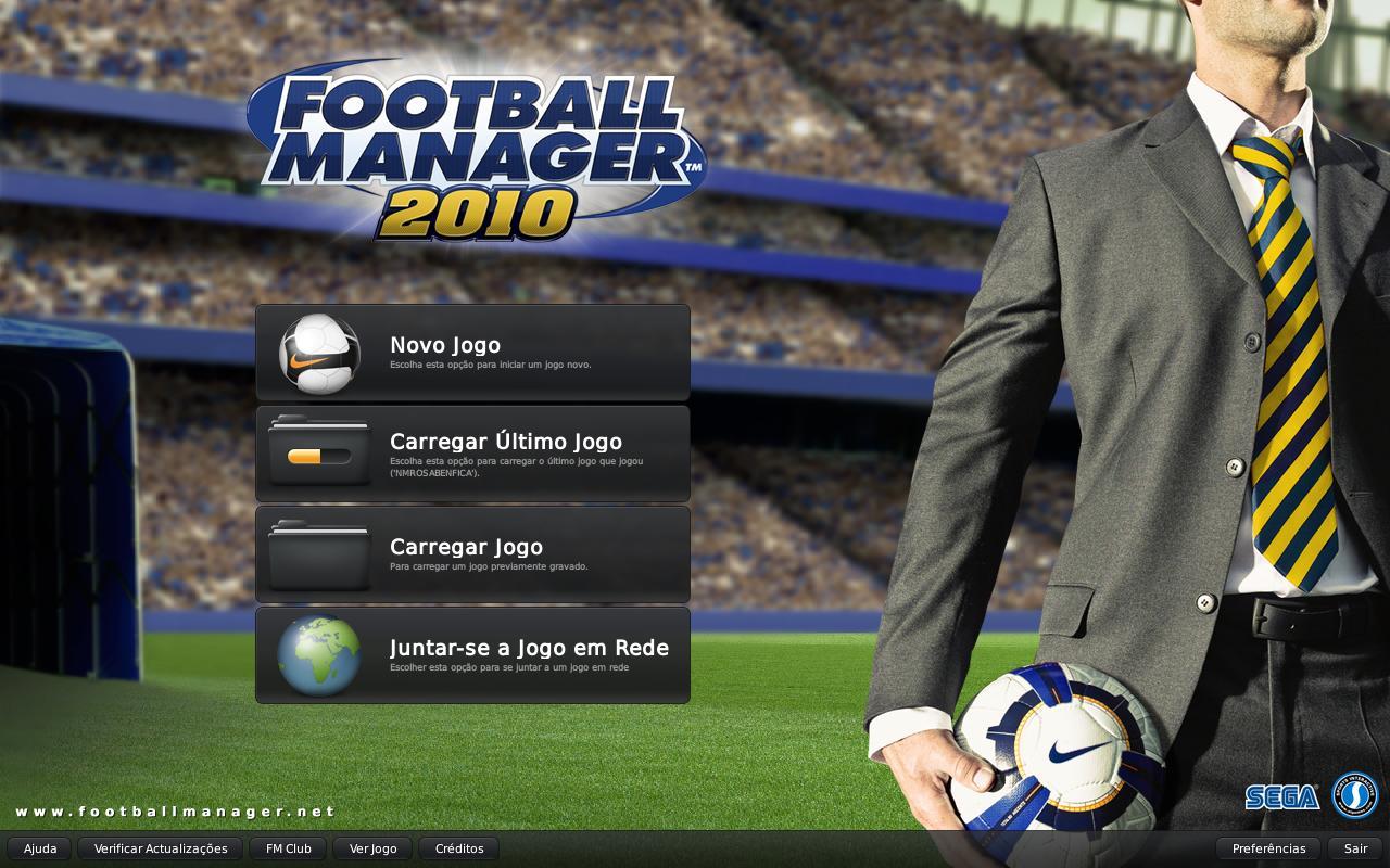 FOOTBALL MANAGER (VICIADOS)