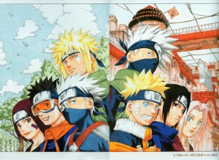 [Images] Naruto Poster10