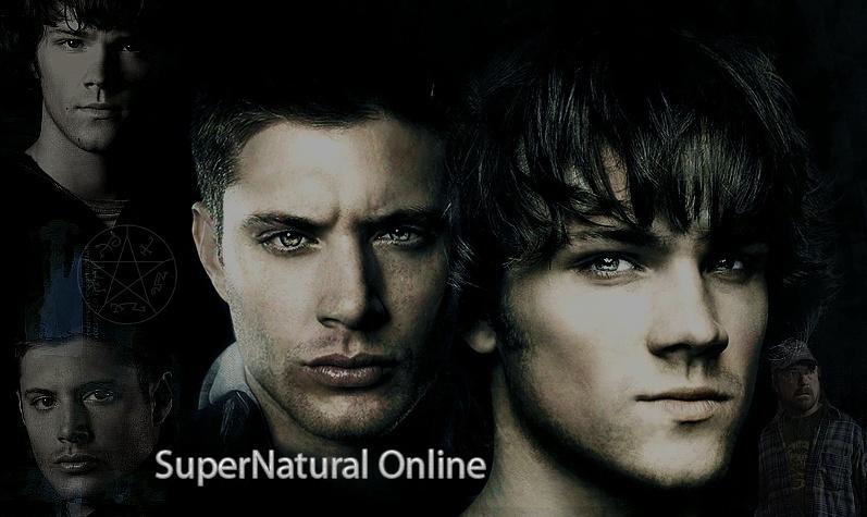 Supernatural Online Ro Sitesi