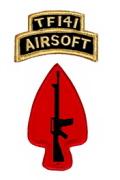 Tango Foxtrot 141 Airsoft Games Tucson Arizona