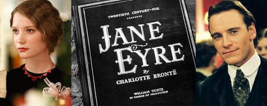 BBC Jane Eyre? Film1610
