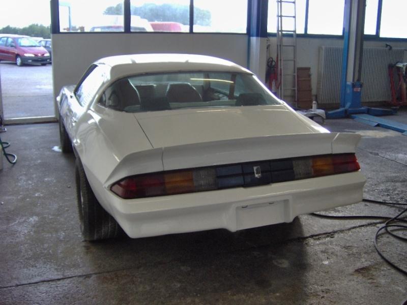 (CH) VD Chevrolet Camaro Z28 1979 CHF 13800 / 9860 euros Hpim0214