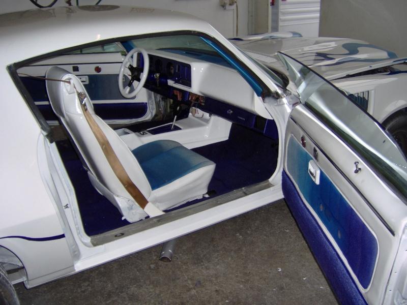 (CH) VD Chevrolet Camaro Z28 1979 CHF 13800 / 9860 euros Hpim0310