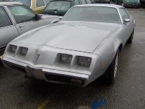 (CH) VD Pontiac Firebird Esprit 1979 CHF 4800 / 3430 euros Hpim1610