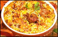 البرياني من المطبخ الهندي  12128710
