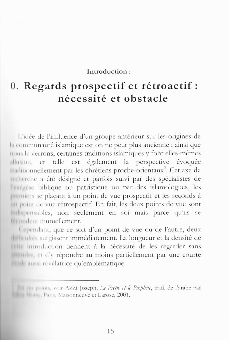 """""""Le Messie et son Prophète"""" (E.-M. Gallez) - Page 15 0110"""