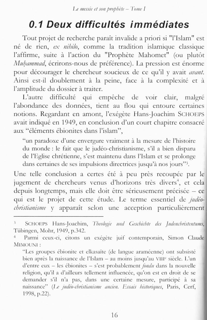 """""""Le Messie et son Prophète"""" (E.-M. Gallez) - Page 15 0210"""